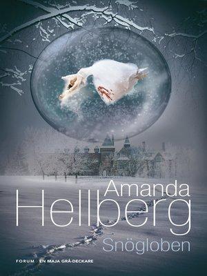 cover image of Snögloben