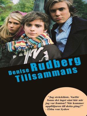cover image of Tillsammans
