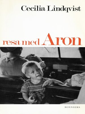 cover image of Resa med Aron