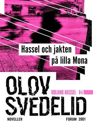cover image of Hassel och jakten på lilla Mona