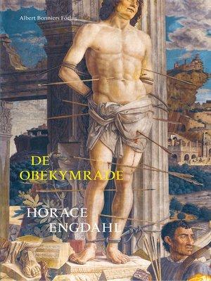 cover image of De obekymrade