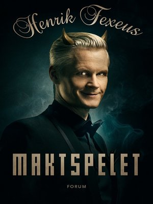 cover image of Maktspelet