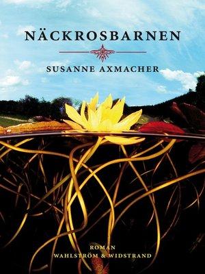 cover image of Näckrosbarnen
