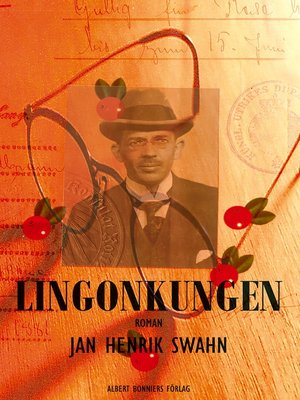 cover image of Lingonkungen