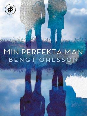cover image of Min perfekta man