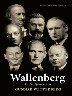 cover image of Wallenberg