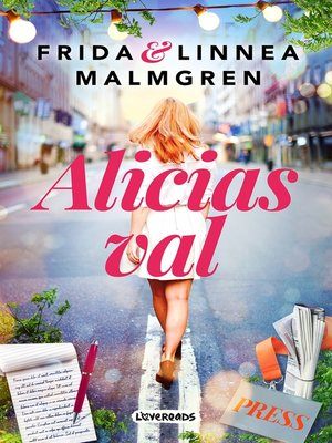 cover image of Alicias val
