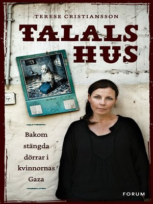 cover image of Talals hus