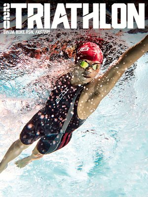 cover image of Ten Reasons to Join a Tri Club