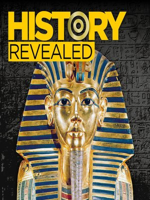 cover image of Tutankhamun the Boy King