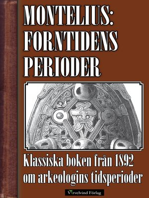 cover image of Forntidens perioder