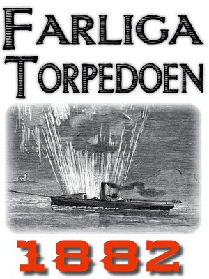 cover image of Uppfinningen torpeden