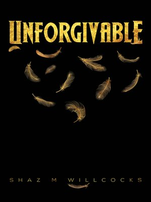 cover image of Unforgivable