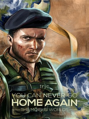 cover image of You Can Never Go Home Again