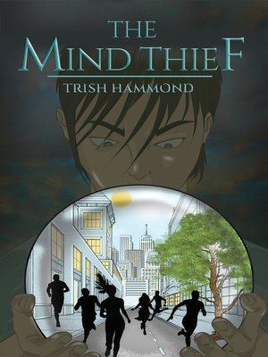 cover image of The Mind Thief