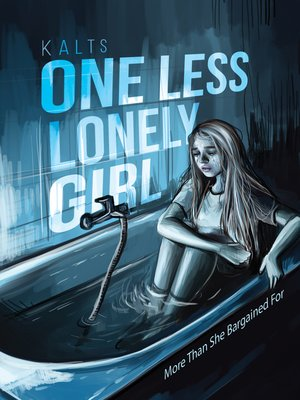 cover image of One Less Lonely Girl