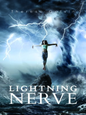 cover image of Lightning Nerve