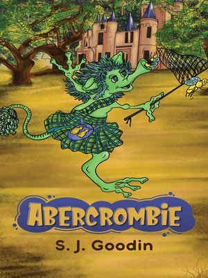 cover image of Abercrombie
