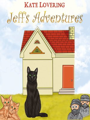 cover image of Jeff's Adventures
