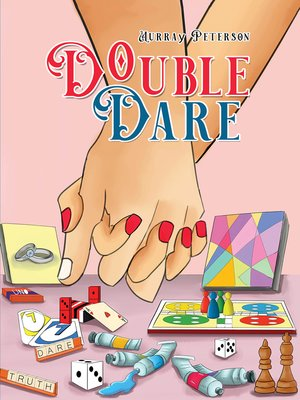 cover image of Double Dare