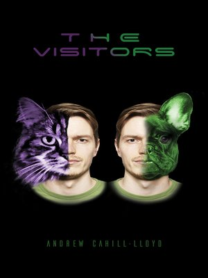cover image of The Visitors