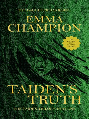 cover image of Taiden's Truth