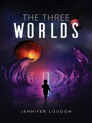 cover image of The Three Worlds