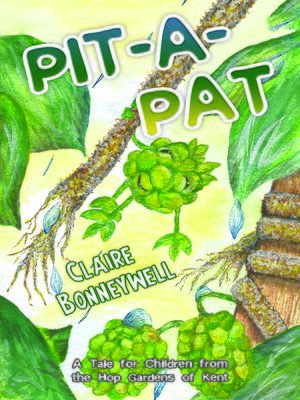 cover image of Pit-a-Pat