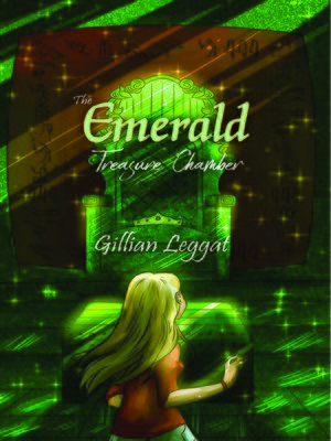 cover image of The Emerald Treasure Chamber