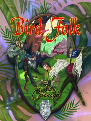 cover image of Bird Folk