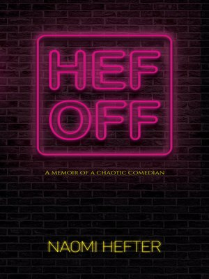 cover image of Hef Off