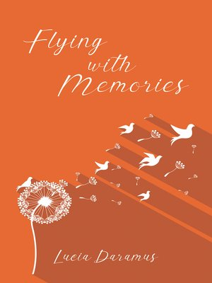 cover image of Flying With Memories