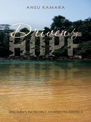 cover image of Driven by Hope