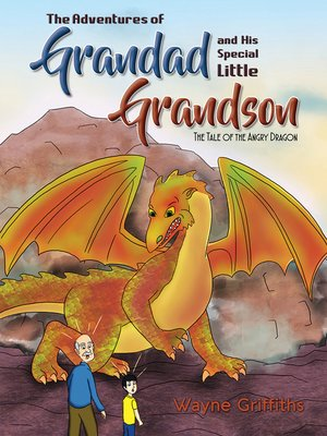 cover image of The Adventures of Grandad and His Special Little Grandson