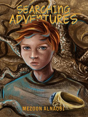 cover image of Searching Adventures