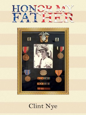 cover image of Honor My Father