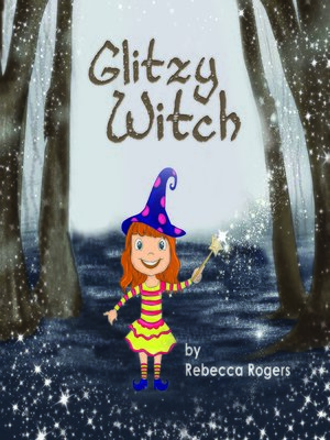 cover image of Glitzy Witch