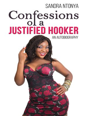 cover image of Confessions of a Justified Hooker