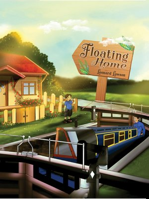 cover image of Floating Home