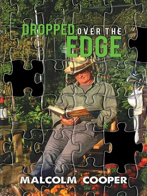 cover image of Dropped over the Edge