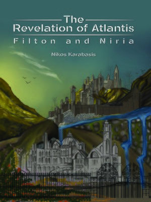 cover image of The Revelation of Atlantis