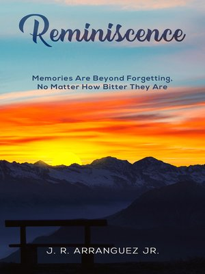 cover image of Reminiscence