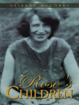 cover image of Rose's Children