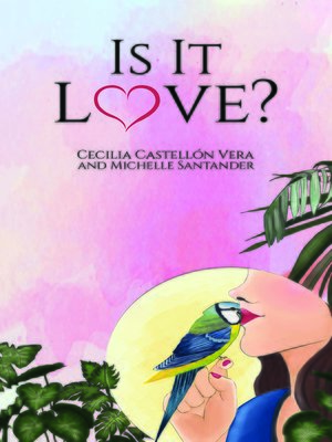 cover image of Is It Love?