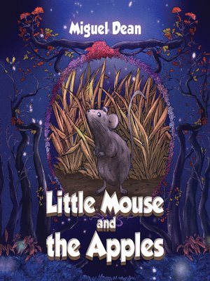 cover image of Little Mouse and the Apples