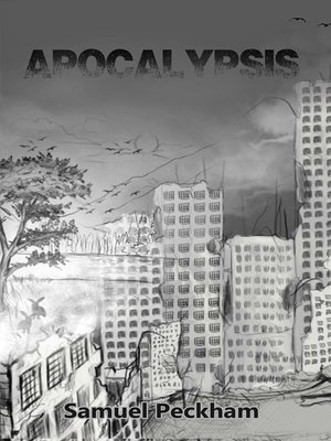 cover image of Apocalypsis