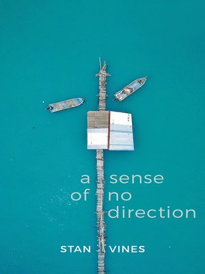 cover image of A Sense of No Direction