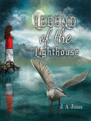 cover image of Legend of the Lighthouse