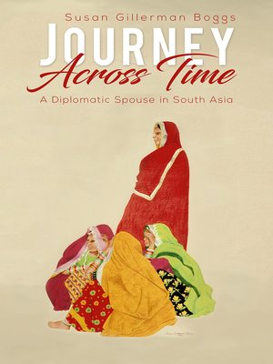 cover image of Journey Across Time