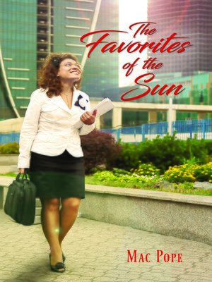 cover image of The Favorites of the Sun